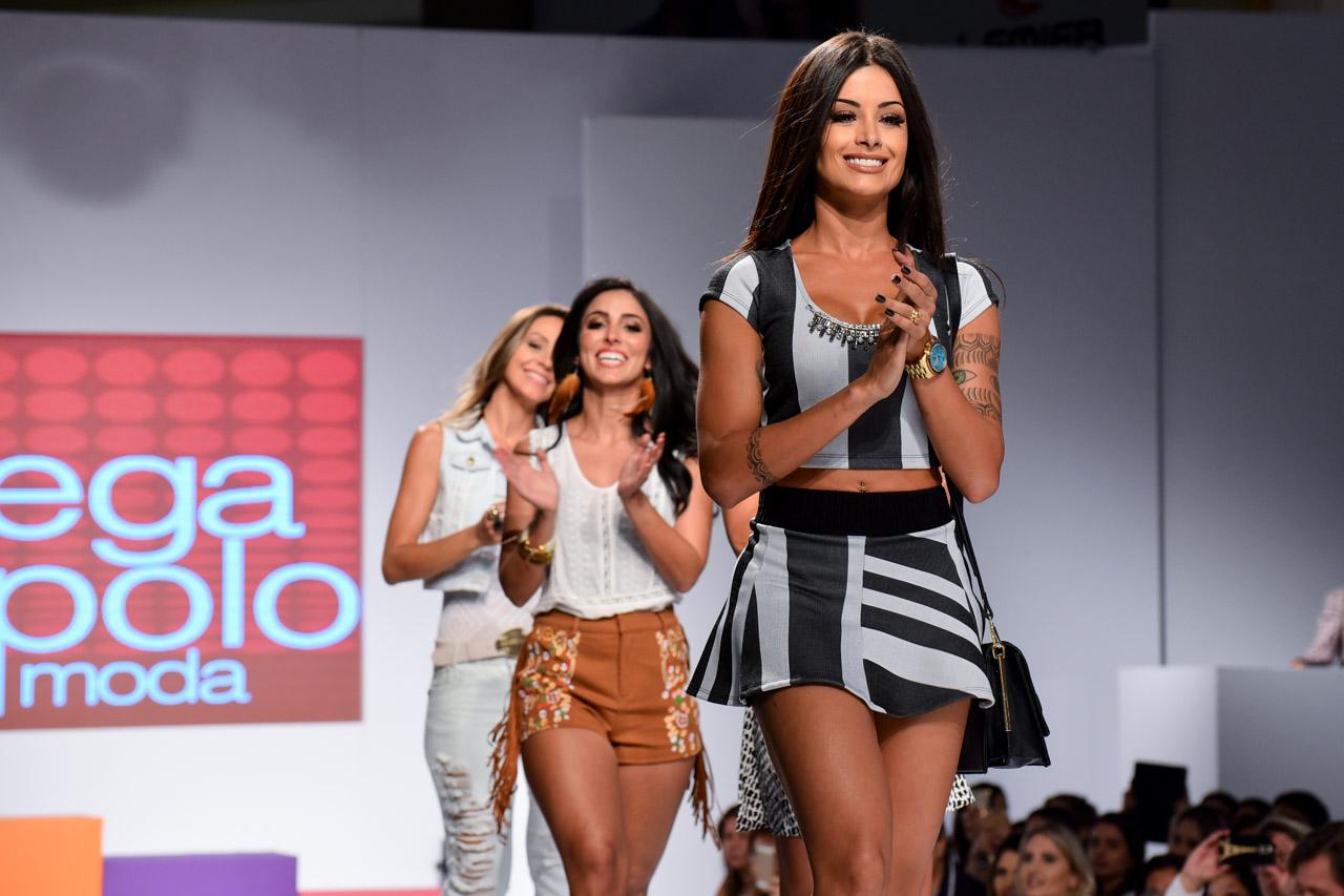 Gente linda e querida,. O Mega Polo Moda, maior shopping ... 11d9915c1c